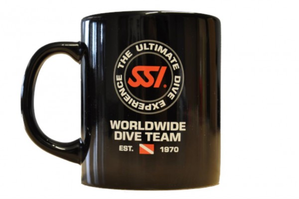 SSI Kaffeetasse - EST 1970