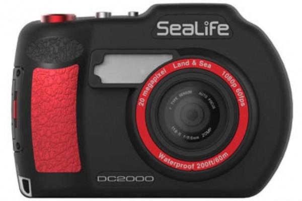 # SeaLife DC2000 UW Kamera (SL740)