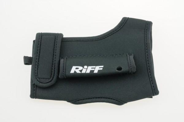 Handhalter für Riff TL MINI aus Neopren
