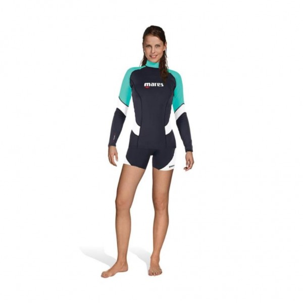 TRILASTIC Long Sleeve SheDives