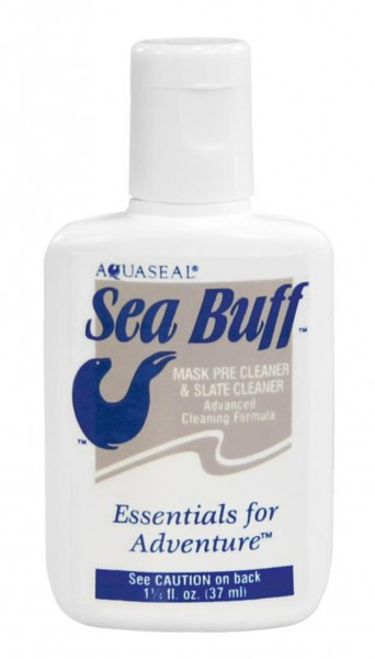 SEA BUFF Dive Mask Precleaner