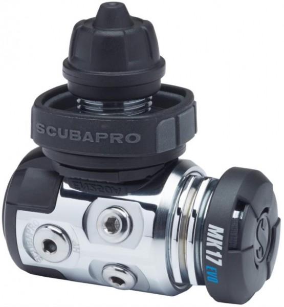 MK17 DIN 300 EVO / C370 / R095 Octopus