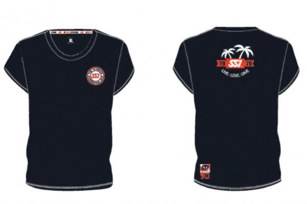 SSI T-Shirt Lady Est.1970
