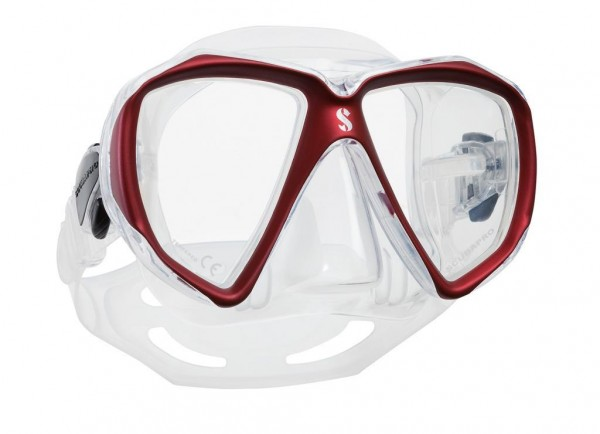 SPECTRA MASK clear Silikon