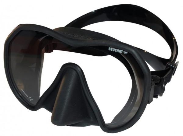 MAXLUX - Silikon schwarz