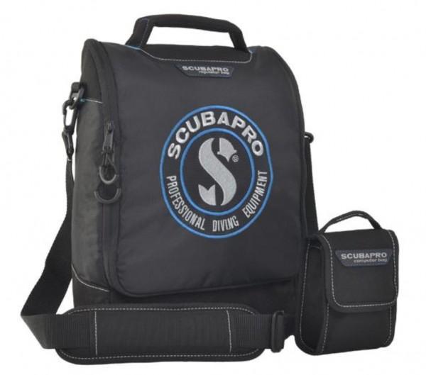 REGULATOR BAG / Atemregler Tasche