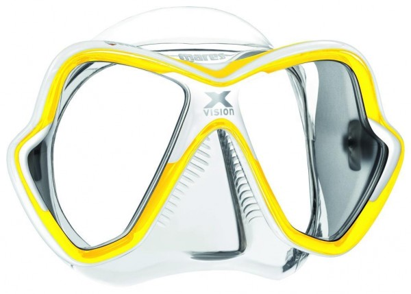 X-VISION NEW Maske*