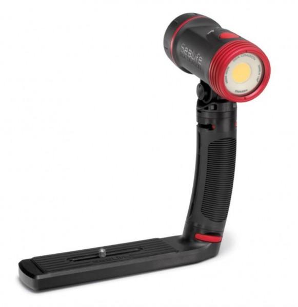 SeaDragon 2500 Photo-Video-Light (grip and head)
