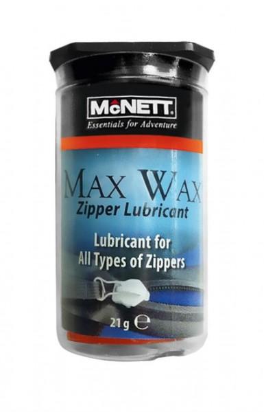 MAX WAX, Dry Suit Zipper Wax