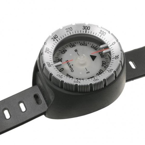 SUUNTO SK-8 DIVING COMPASS/WRIST NH